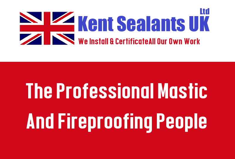 Kent Sealants Mastic Sealant Applicators Fireproofers
